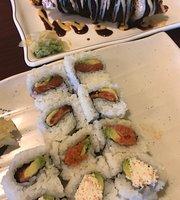 Asian Garden Sushi Bar