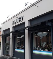 Blury Bakery