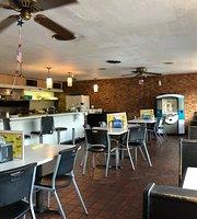Pitt Grill Restaurant