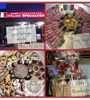 Cornersburg Italian Specialties
