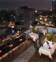La Sante Rooftop Restaurant
