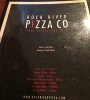 Rock River Pizza Co