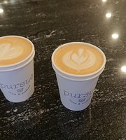 Pursue Coffee