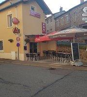 Bar restaurant Chez valentim