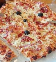 La Cabane à Pizzas