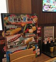 Anrakutei Yakiniku Restaurant Matsudo-Goko