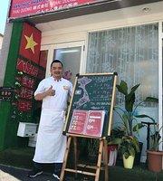 Thai Duong - Sen Viet