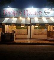 Picku's Kitchen