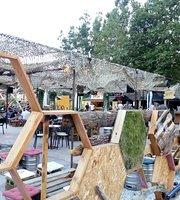 Wood Music Garden