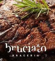 Bruciato - Braceria