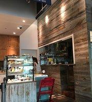 Rh Cafe Minatomirai