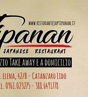 Tipanan Japanese Restaurant
