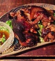 Awamori & Okinawan cuisine Hoshizora restaurant