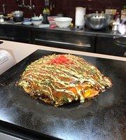 Okonomiyaki Tatchan
