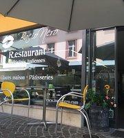 Restaurant Bacio Nero Franchising