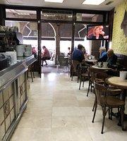 Cafe Bar Capitol