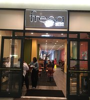 Fresa Bistro on 3rd