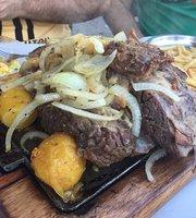 Panca's Restaurante & Bar