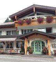 Landhotel Berghof Restaurant