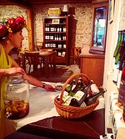 Sabiles Sidra Nams/Sabile Cider House