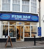 Nick Fish Bar