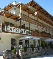 Cafe Bistro Mountains Inn Martell