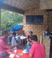 Shelter Tutu Koffie