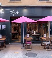 The Popote, Boutique et Comptoir