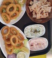 Shish Hastings Turkish Meze and BBQ Restaurant