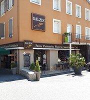 Boulangerie Galzin