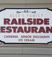 Alex's Railside Restaurant