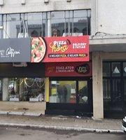 Pizza na Hora
