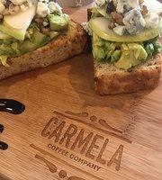 Carmela Coffee Bar