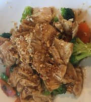 Rice & Noodle Thai Restaurant
