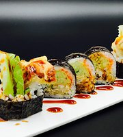 Love Sushi King
