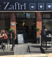 Zafiri's Coffee Shop