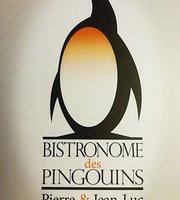 Bistronome Des Pingouins