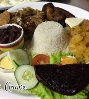 Bar Restaurante Arave
