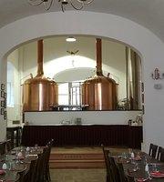 Klasterni restaurace
