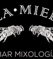La Miel Bar Mixologia de Autor
