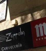 Cerveceria Zeppelin