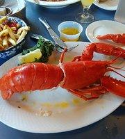 Union River Lobster Pot