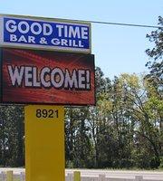 Good Time Lounge