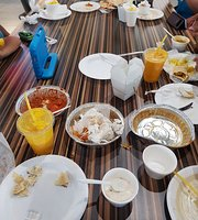 JMP Food Hut