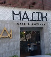 Malik Cafe e Cozinha