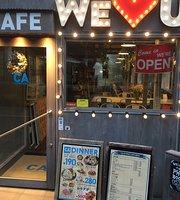Cafe & Diner California Cafe