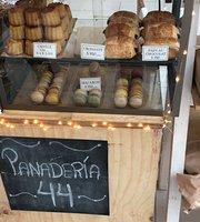 Panadería 44