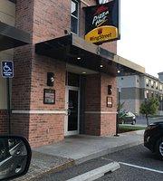 Pizza Hut Wingstreet
