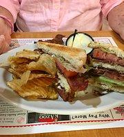 Liz's Parkview Cafe