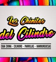 Los Chinitos del Cilindro